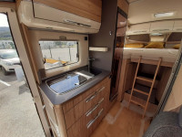 CAMPING CAR INTEGRAL HYMER ML-T EDITION 60 / 570 Image 2