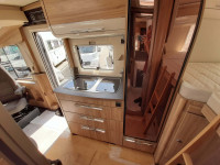 CAMPING CAR INTEGRAL HYMER ML-T EDITION 60 / 570 Image 3