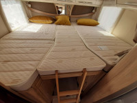 CAMPING CAR INTEGRAL HYMER ML-T EDITION 60 / 570 Image 6