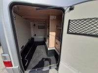 CAMPING CAR INTEGRAL HYMER ML-T EDITION 60 / 570 Image 8