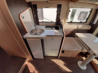 CAMPING CAR PROFILE MC LOUIS MC4 281 MODELE 2021 Image 2